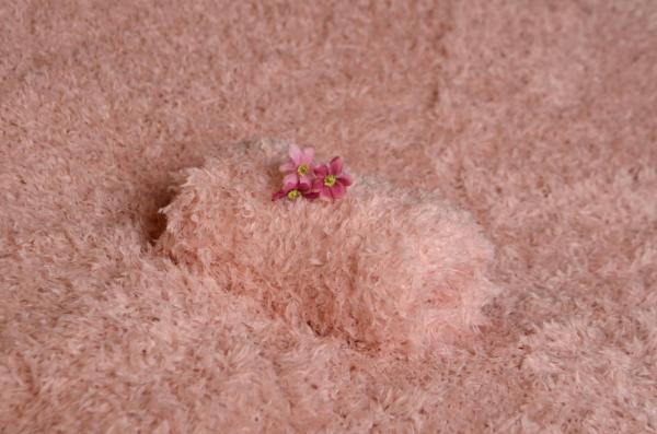 Pink Venice fabric
