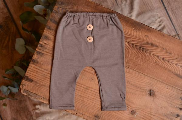Mink stitch pair of pants
