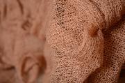 Sand rayon wrap