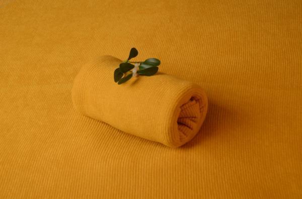 Mustard Cancun fabric