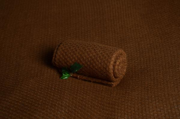 Brown Marrakesh fabric