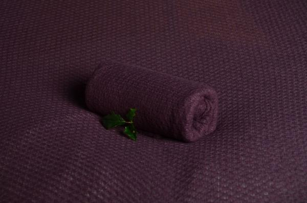 Purple Marrakesh fabric