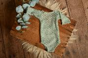 Mint green Marrakesh bodysuit