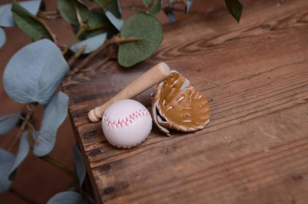 Mini set de base-ball