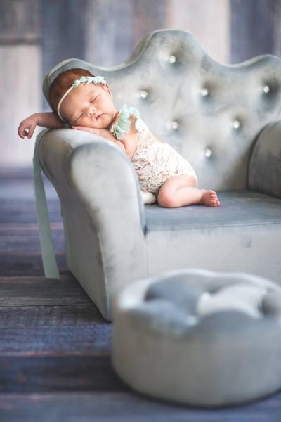 Mini canapé Austen