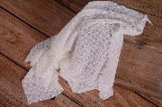 Wrap con nappine bianco