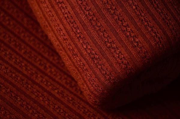 Russet New Delhi fabric