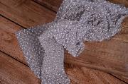 Wrap con nappine grigio