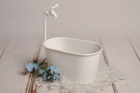 Bathtub Calíope