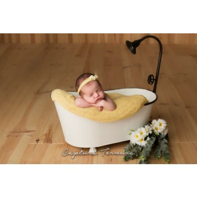 Vaschetta da bagno Electra