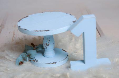 Pack smash cake - Modelo 3