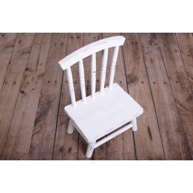 Tara silla blanco grande