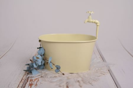 Petite baignoire Aura