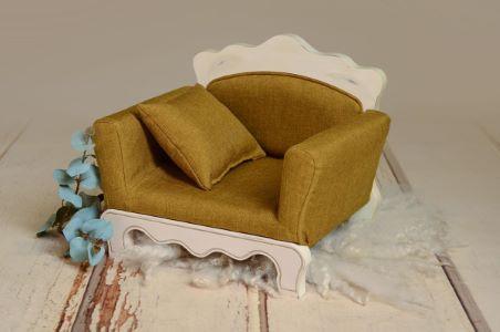Mini sofa Hugo