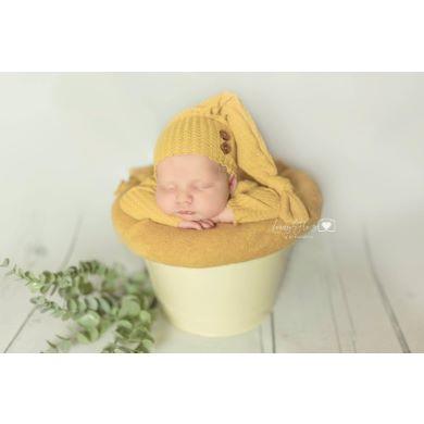 Cubo amarillo