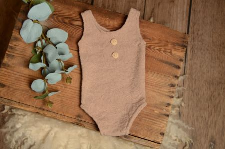 Body Oslo in Beige