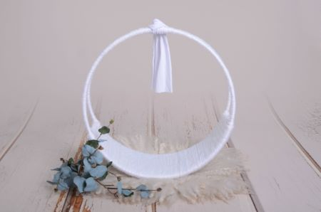 White plain swing