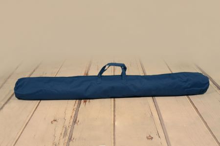 Square bean bag backdrop stand case