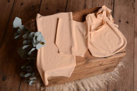 Three-girdle pack