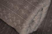 Tissu Prague gris