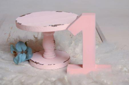 Pack smash cake - Modelo 4