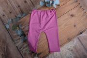 Pantalone in maglia buganville