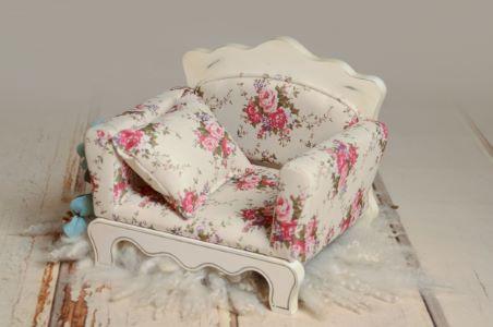 Mini sofa Camus