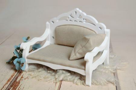 Mini canapé Verne