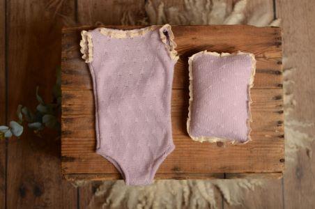 Lilac Amsterdam set