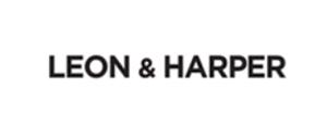 Leon & Harper