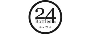 logo 24 bottles