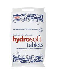 20 x 10kg Tablet Water Softener Salt