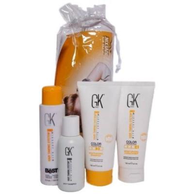 Kit Lissage The Best GKhair