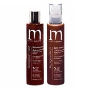 Duo Shampoing & Soin Repigmentant Ombre Naturelle Mulato