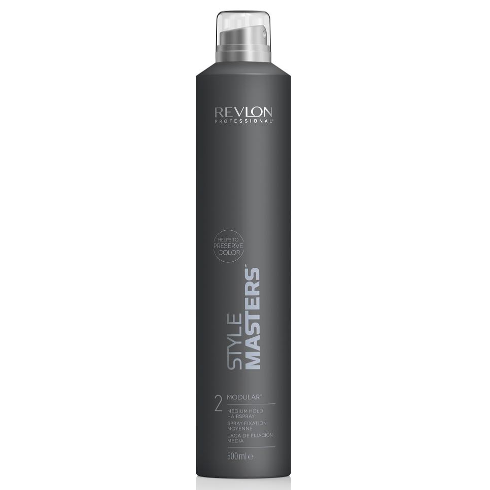 Modular Hairspray Style Masters 500 ML
