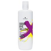 Shampoing Good Bye Yellow Schwarzkopf 1L
