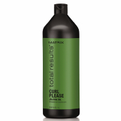 Shampoing Total Results Curl Please Matrix 1 L