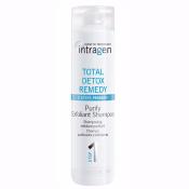 Shampoing Intragen Total Detox Remedy Revlon 250 ML