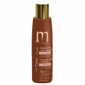 Shampoing Ultra-Réparateur Cheveux Défrisés Azali Mulato 200 ML