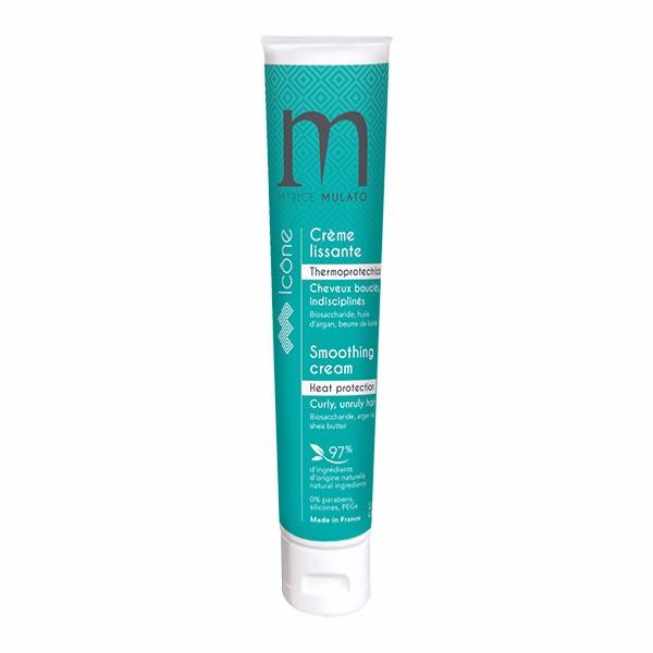Crème Lissante Thermo-Protectrice Mulato 125 ML