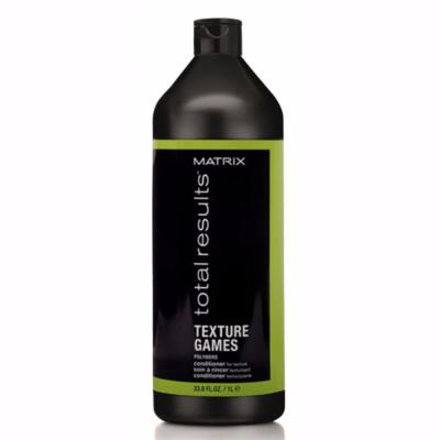 Conditioner Total Results Texture Games Matrix 1L