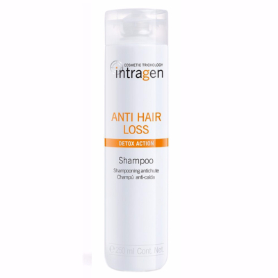 Shampoing Intragen Anti Hair Loss Revlon 250 ML