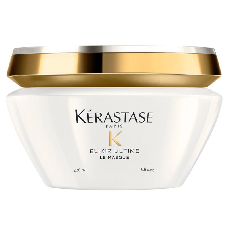 Masque Elixir Ultime Kérastase 200 ML