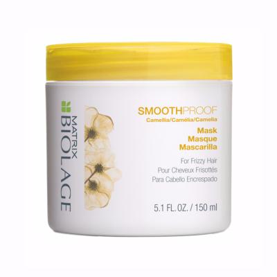Masque SmoothProof Biolage Matrix 150 ML