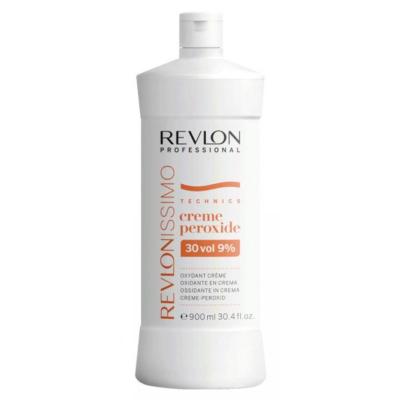 Oxydant Creme Peroxide 30 VOL Revlon 900 ML