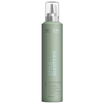 Amplifier Mousse Volume Style Masters 300 ML