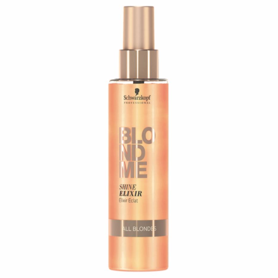 Shine Elixir Blond Me Schwarzkopf 150 ML