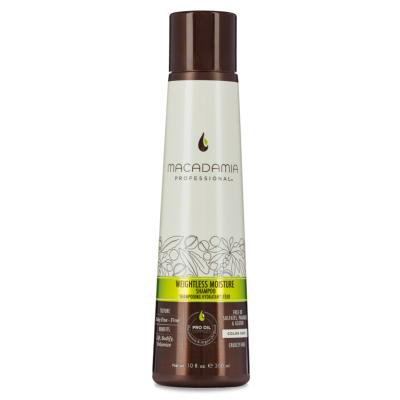 Shampoing Weightless Moisture Macadamia 300 ML
