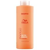Shampoing Nutri-Enrich Invigo Wella 1L