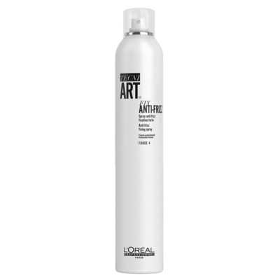 Tecni Art Fix Anti Frizz 400 ML